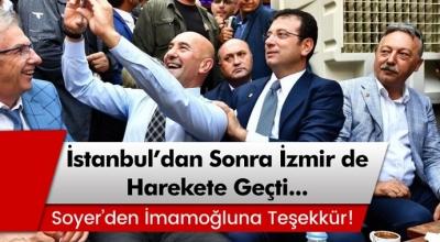 İstanbul'dan sonra Askıda Fatura Var kampanyasına İzmir de katıldı!