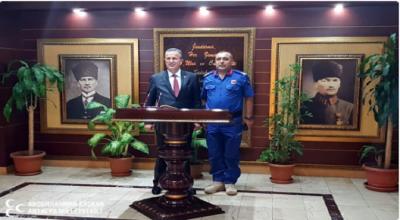 Jandarma Üniforması Sosyal Medya'da Alay Konusu Oldu