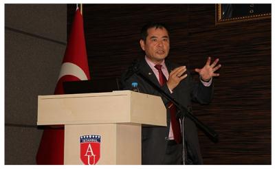 Japon deprem uzmanından korkutan İstanbul açıklaması