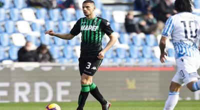 Juventus' tan Merih Demiral Kararı