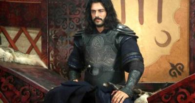 Kuruluş Osman'ın oyuncu kadrosu açıklandı!