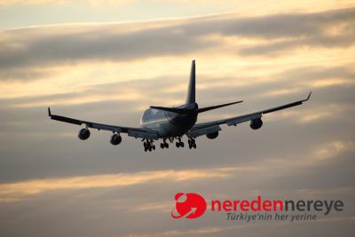 Online Uçak Bileti NeredenNereye.com'da!