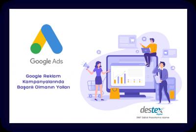 Premier Partner Google Reklam Ajansı İle Markanıza Değer Katın