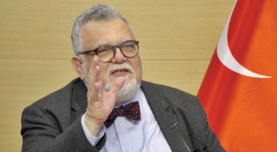 Prof. Dr. Celal Şengör'den Kanuni Sultan Süleyman'a ağır hakaret