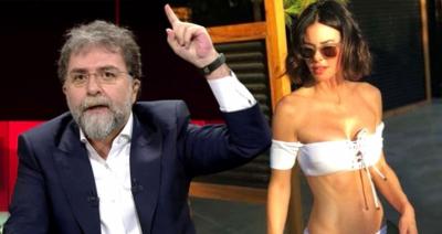 Samyeli'nin Bikinili Fotoğrafını Övenlere Tepki Gösterdi