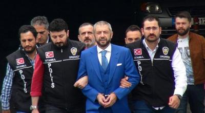 Sedat Şahin'e tahliye yolu açan hakimler yargılanacak!