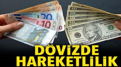 Son Dakıka: Dolar ve Euro nekadar