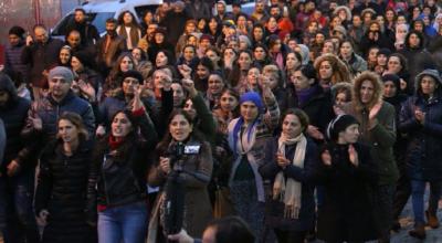 Tunceli'nin Pertek İlçesinde çocuk istismarına ilişkin görüntüler iddiası
