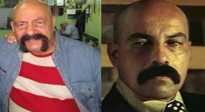 Usta oyuncu Cevdet Balıkçı hayatını kaybetti